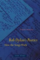 The first comprehensive analysis of the relationship of words and music in Dylan's work.